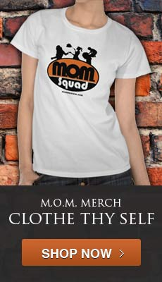 Shop M.O.M Merch