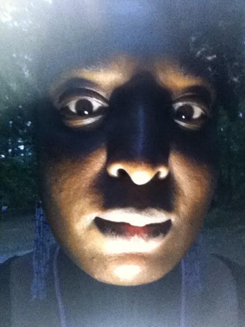 camp face