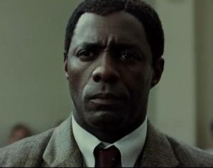 Idris Elba as Nelson Mandela