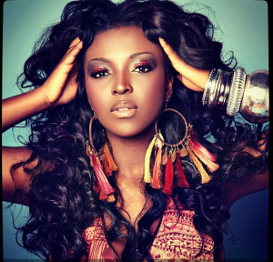 Yvonne-Okoro hair