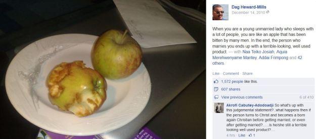 apple bishop