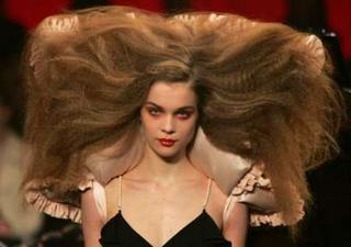 sex hair