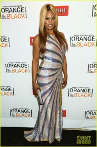 """Orange Is The New Black"" New York Premiere"