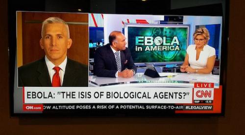 Ebola CNN