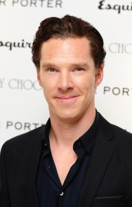 Cumberbatch tired of Ôposh-bashing'