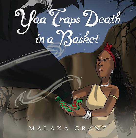 Yaa Traps Death in a Basket