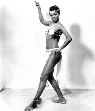 Maya-Angelou-Dancer