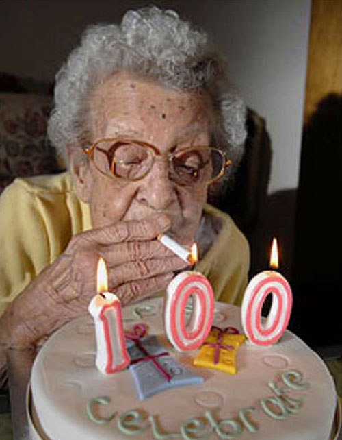 100-years-old-woman