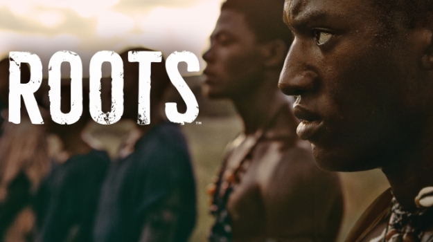 Malachi Kirby portrays Kunta Kinte in 'Roots'